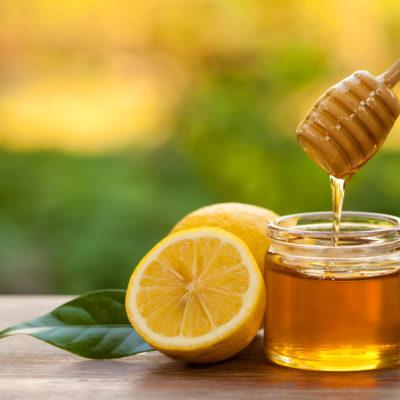 Μέλι σε βαζάκι 450 γρ