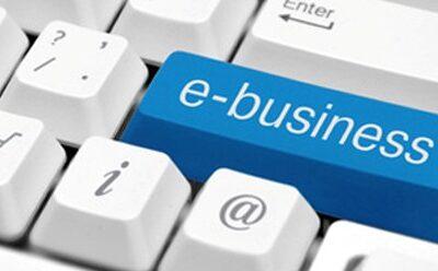 Ηλεκτρονικό επιχειρείν (e-business) στην Περιφέρεια Ηπείρου