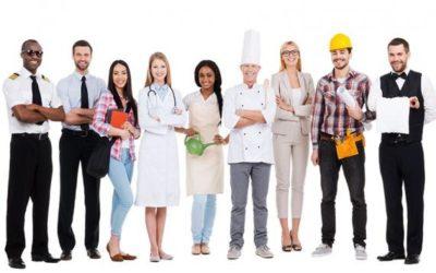 Εξατομικευμένη υποστήριξη εργαζομένων για την προσαρμογή στις αλλαγές του οικονομικού περιβάλλοντος